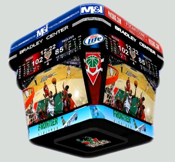 Online NBA ScoreBoard   Basketball Score Counter